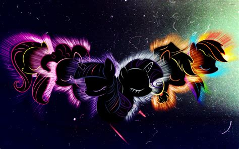 5760 X 1080 Wallpapers Animated My Little Pony Wallpaper Wallpapersafari