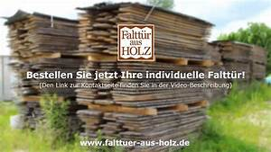 Falttüren Aus Holz Nach Maß : faltt r holz nach ma einblicke in den herstellungsprozess youtube ~ Frokenaadalensverden.com Haus und Dekorationen