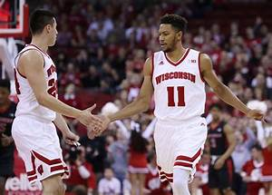 Badgers men's basketball: Tipoff times, TV set for home ...