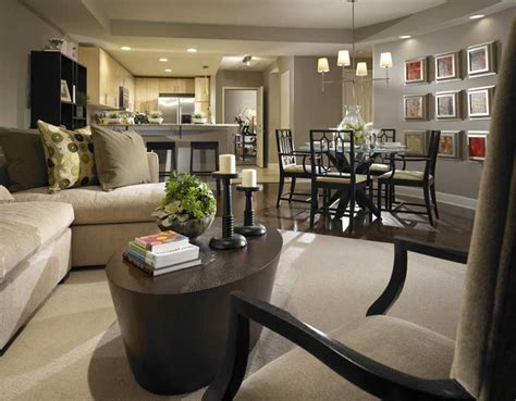 Decorating Ideas For Open Living Room And Kitchen - 12 decorating ideas for small living room design and decorating ideas for your home