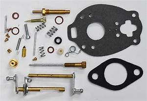 Ck6872 Carburetor Kit