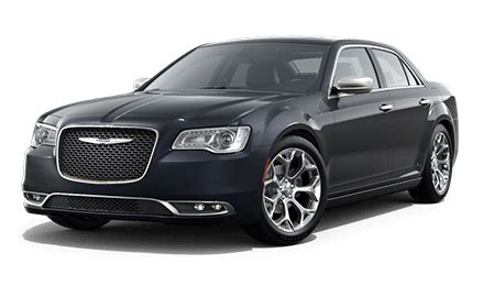 Chrysler 300 For Sale Dayton Ohio   Sherry ChryslerPaul