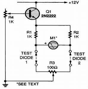 984 best electronic circuits images on pinterest audio With circuit board testing printed circuit board testing test circuit