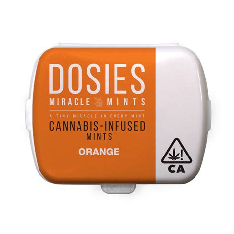 ABC Dosies Orange TicTacs - Order Online, Delivered to ...