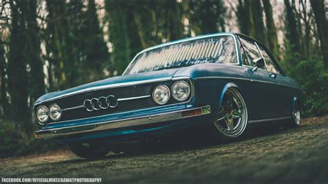 mikecrawatphotography audi ls  accuair
