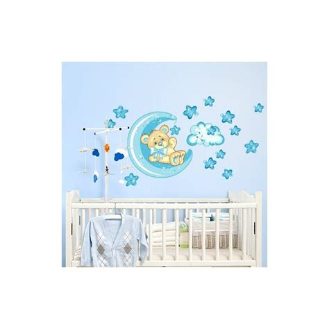 stickers disney chambre bébé stickers chambre bebe ourson