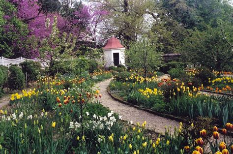 garden virginia mount vernon estate and gardens