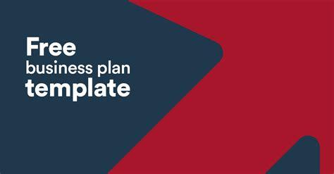 business plan template  entrepreneurs bdcca