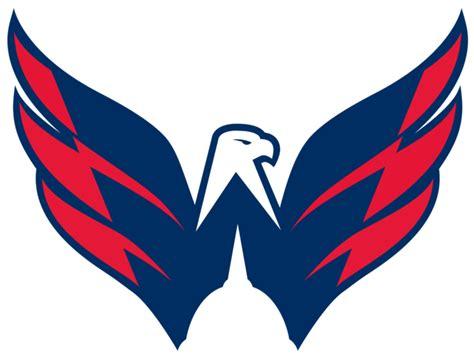 washington capitals logos