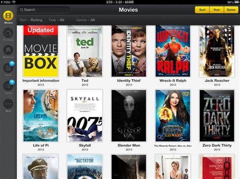 show box for iphone showbox apk app show box