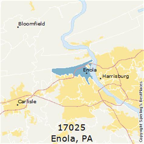 places    enola zip  pennsylvania