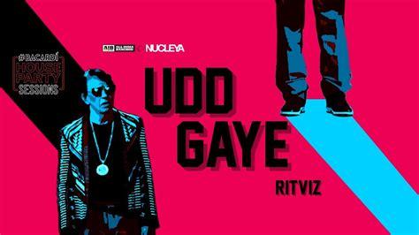 Udd Gaye By Ritviz [official Music Video] |