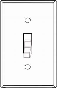 switched off lights free coloring pages With electrical switches