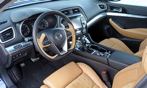 2016 Nissan Maxima Interior by 2016 Nissan Maxima Pros And Cons At Truedelta 2016 Nissan