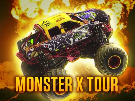 monster truck show chattanooga tn top 10 amazing monster truck show events in usa