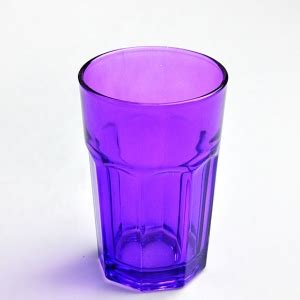 colored glasses origin china new spraying color glass cup tumbler colored