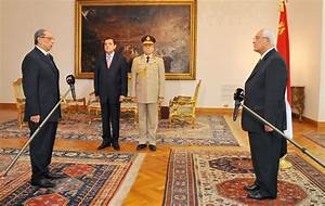 Egypt's Government Broadens Its Accusations Against ...
