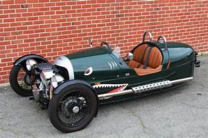 Morgan Three Wheeler Occasion : 125 mile 2014 morgan 3 wheeler for sale on bat auctions closed on february 21 2017 lot ~ Medecine-chirurgie-esthetiques.com Avis de Voitures