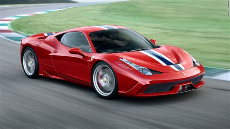 sports car ferrari  speciale  cars