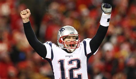 Tom Brady Super Bowl Record Wins And Losses History