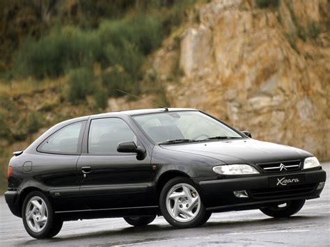 siege xsara vts citroen xsara coupe vts specs 1998 1999 2000