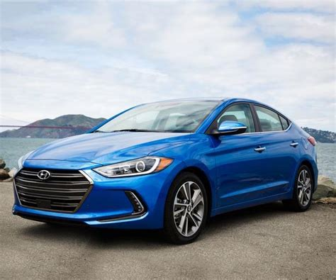 2018 Hyundai Elantra New Car Review, Specs, Prices And
