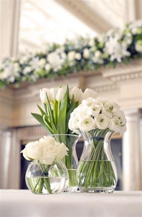 white tulip wedding ideas  spring weddings page    puff
