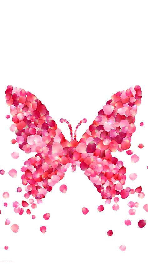 Background Home Screen Butterfly Wallpaper by Homescreen Wallpaper For Iphone 6 6s 7 And Iphone 6 6s 7
