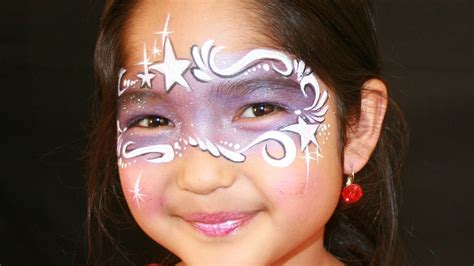 kinder schminken anleitung fee schminken fee kinderschminken vorlage anleitung