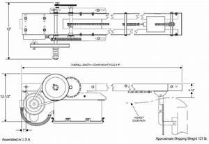 Power Master Overhead Doors Operators Powermaster Over Head Door Openers Ct Model
