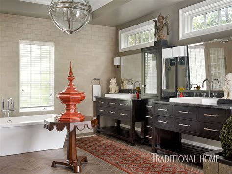 Designer Vern Yips Home by Designer Vern Yip S Home Traditional Home
