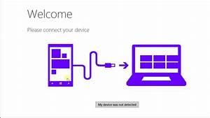 How To Flash Nokia Lumia 520 Rm-914 By Windows Recovery Tool