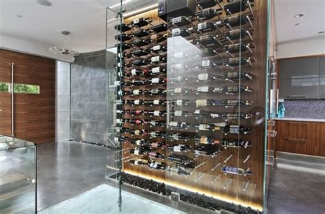 29 Wine Cellar And Storage Ideas For