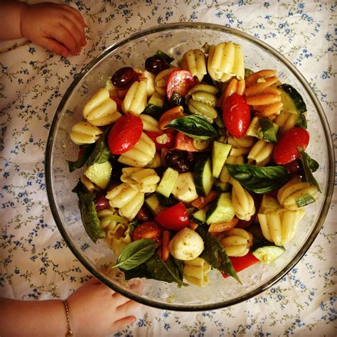 These easter recipes include appetizers, main course & desserts. festive pasta salad - my lovely little lunch box