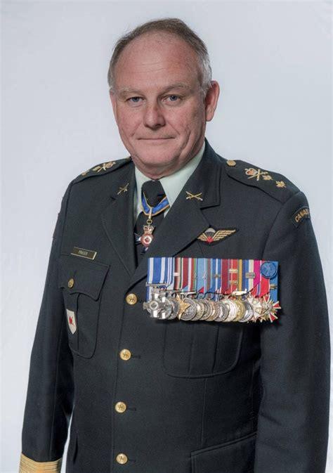 leadership speaker major general david fraser ret