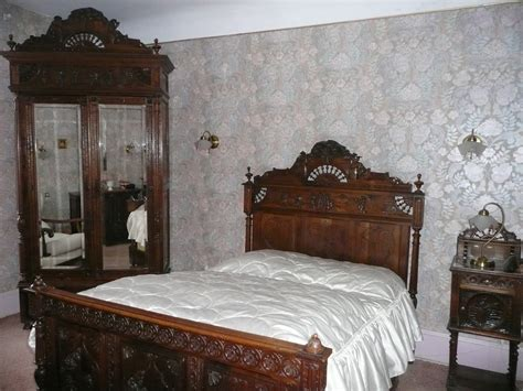 chambre bretonne estimation mobilier xxeme chambre à coucher bretonne