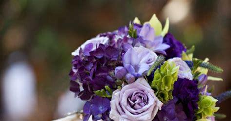 purple bouquet  easy  pick flowers  michaels