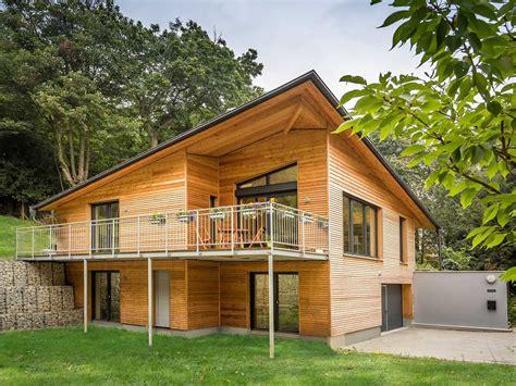 Moderne Holzhäuser Preise by Gruber Naturholzhaus H 228 User Preise