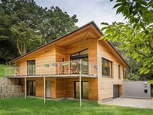 Holzhaus Bauen Preise : gruber naturholzhaus h user preise ~ Whattoseeinmadrid.com Haus und Dekorationen