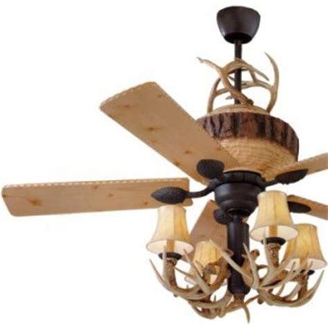 deer antler ceiling fan antler ceiling fan