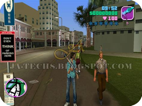 Descargar trainer grand theft auto vice city uptodown