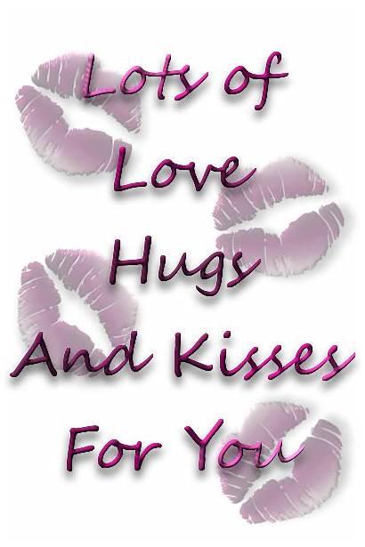 Hugs Hug Quotes Kisses Kissing Meatty Etags