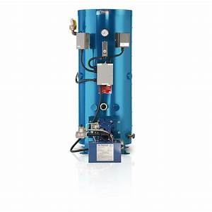 Vertical Domestic Hot Water Heater Boilers