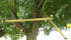Comment Faire Une Cabane Dans Les Arbres : cuisine excellente comment construire une cabane dans les arbres facilement comment fabriquer ~ Melissatoandfro.com Idées de Décoration