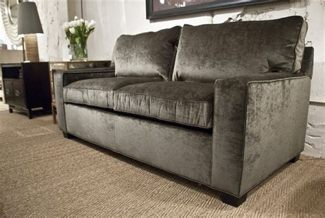 mitchell gold sleeper sofa alex luxe full sleeper sofa mitchell gold bob williams