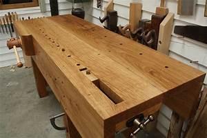 English Workbench Designs - The Nicholson Workbench