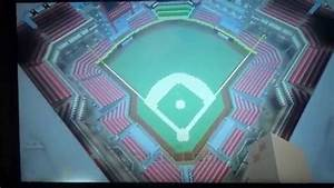 Minecraft Xbox 360 Edition Baseball Stadium Massive