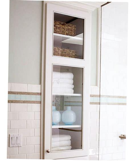 bathroom towel storage ideas creative  ellecrafts