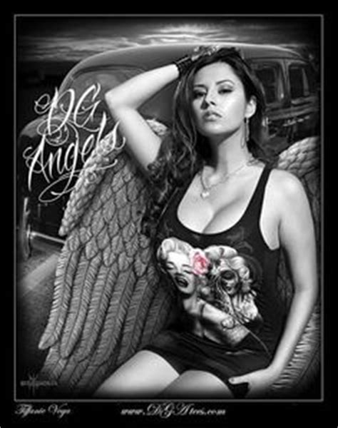 1319 Best O.G.Abel Art, D.G.A, DyseOne, etc... images in 2020   Chicano art, Art, Chicano