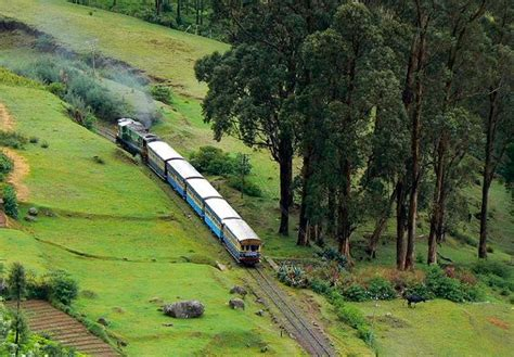 best tourist spot of valparai top 5 hill stations in south india golden chariot